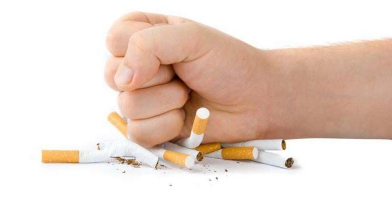 كيف تقلع عن التدخين عبر طعامك