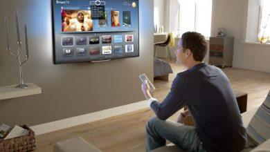 رسوم وضرائب لمشاهدة التليفزيون