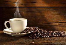 القهوة وقود جديد في بريطانيا