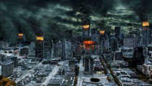 نبوءات نهاية العالم