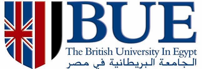 الجامعة البريطانية (BUE)
