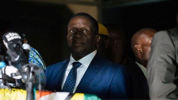 الرئيس الزامبي الجديد