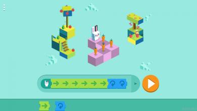 محرك البحث الشهير جوجل يحتفل بمرور 50 عامًا على لغات الترميز للأطفال