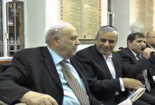 صلاة خاصة باليهود على ألحان عبد الحليم حافظ