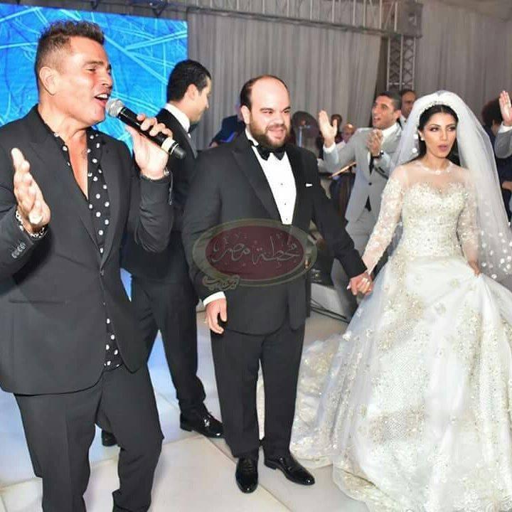 حفل زفاف محمد عبدالرحمن