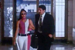 داليا في محامي خلع