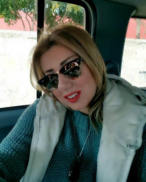 زوجة مصطفى فهمي
