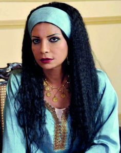 نفرتيتي السينما المصرية
