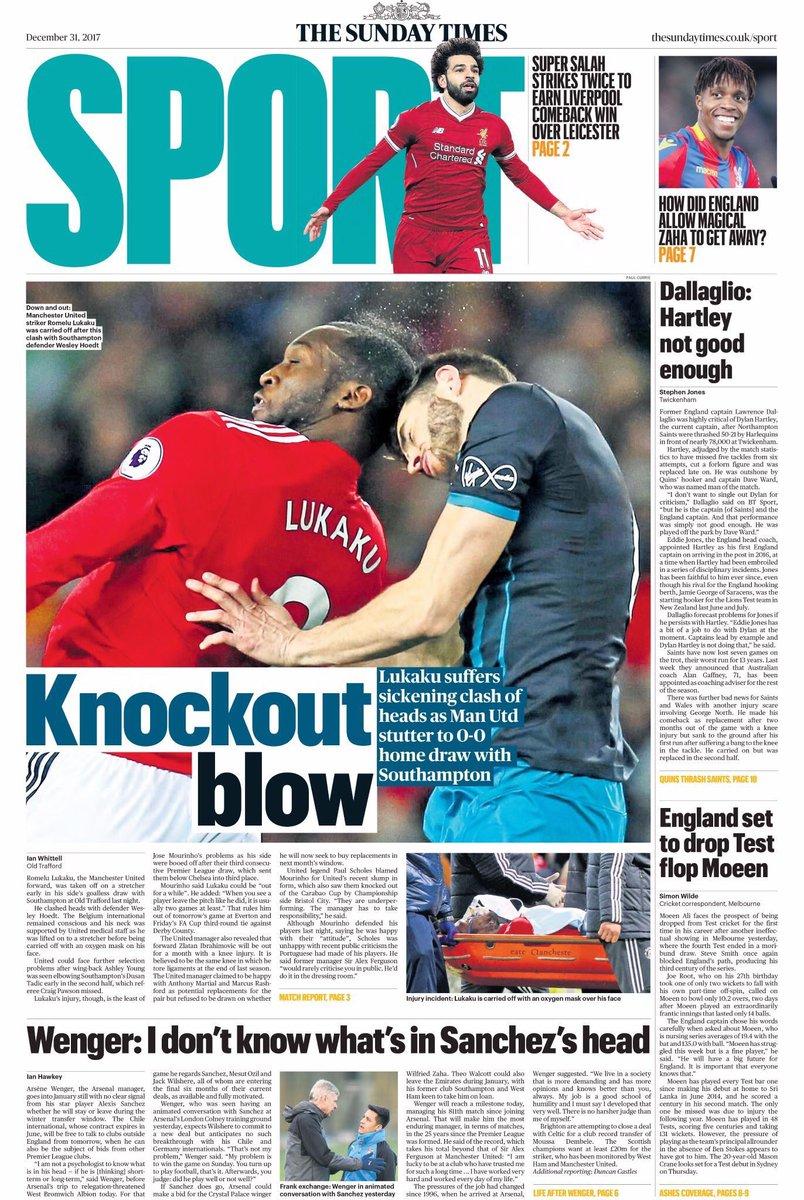الصحف الإنجليزية تستعين بـ«سوبر صلاح»