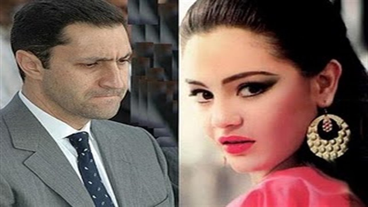 تورط علاء مبارك في قتل شيريهان