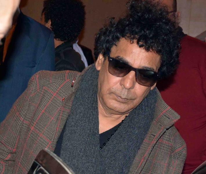 محمد منير يكشف حقيقة زواجه من مي حسن