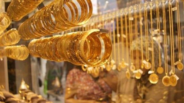 الارتفاع المفاجئ في أسعار الذهب