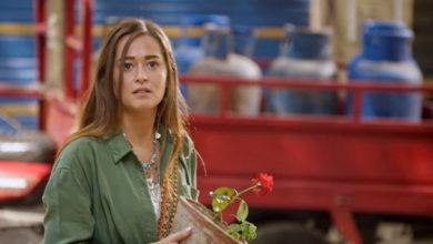 أول «فيديو» للفتاة التي ظهرت في كليب أحمد مكي