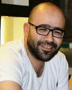 أحمد معتز