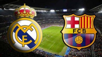 برشلونة يتقدم خطوة على ريال مدريد لضم نجم فالنسيا