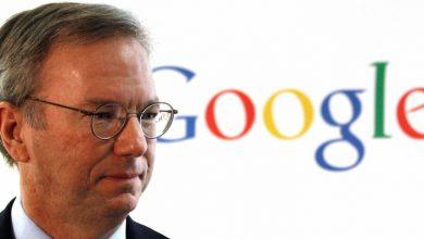 هل تشهد «جوجل» إعادة هيكلة