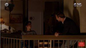 مشاهد خارجة صدمت الجمهور في مسلسل «سابع جار»