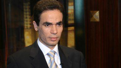 أحمد المسلماني يتزوج