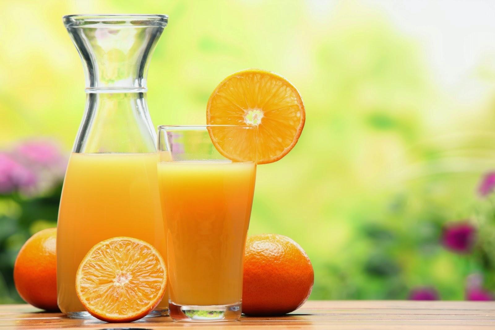 عصير البرتقال الأكثر خطورة على الإنسان