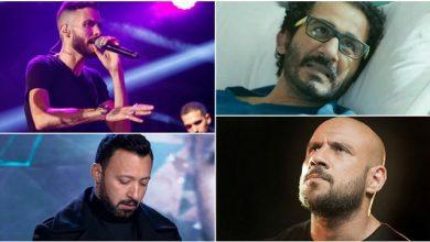 5 فنانين أخفوا مرضهم الخطير