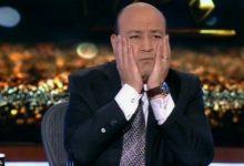 عمرو أديب يعلق على فوز الأهلي