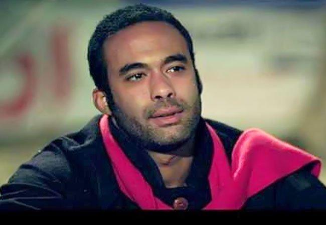 هيثم أحمد زكي يعود للدراما المصرية