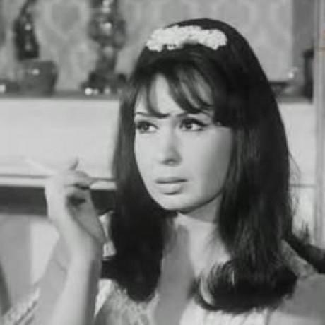 نادية سيف النصر