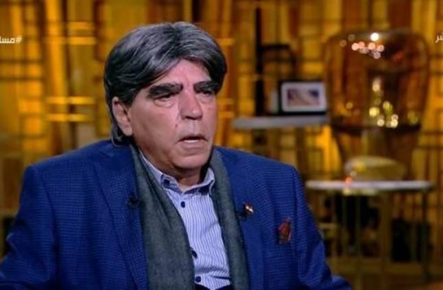 محمود الجندي بلوك جديد