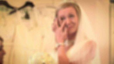 زوج يصدم زوجته بتصوير ليلة الدخلة