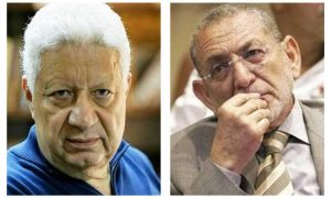 عدلي القيعي يرد على إهانة مرتضى منصور