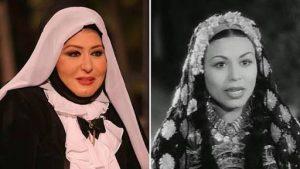 سهير رمزي ودرية أحمد
