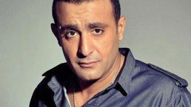 أحمد السقا في فيلمه الجديد