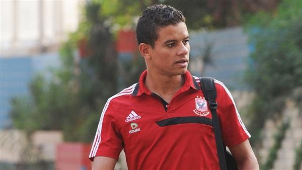 تفاصيل أزمة عقد سعد سمير مع النادي الأهلي