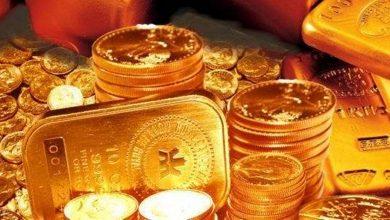 أسعار الذهب اليوم الاثنين
