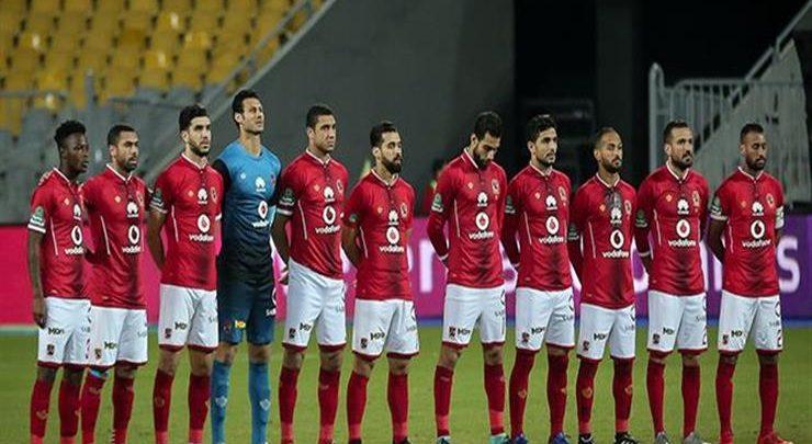 مواعيد مباريات النادي الأهلي في دور مجموعات دوري أبطال أفريقيا