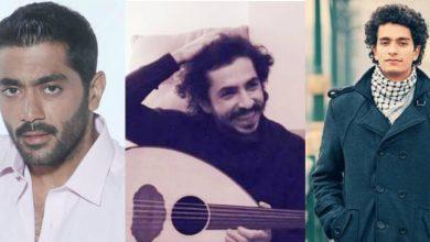 محمد محسن وأحمد فلوكس ينعون عازف العود «عماد حشيشو» بكلمات مؤثرة