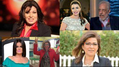 «مصر محروسة وشعبها ملوش حل».. أبرز تعليقات المشاهير يوم الانتخابات الرئاسية