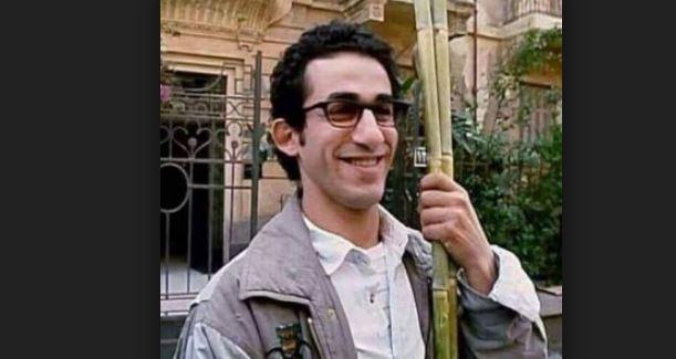بعد مرور 17 عام.. ظهور «عاطف» من فيلم «الناظر» في شوارع مصر من جديد