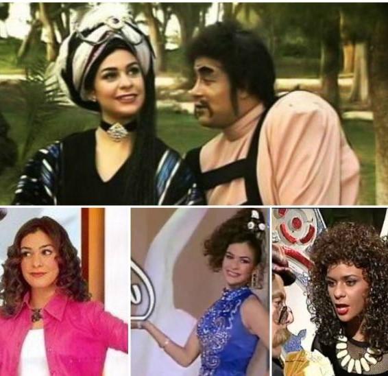 فنانة مصرية شهيرة تعود للفن وتشارك مسلسل رمضاني