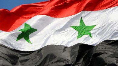 السوريون يردون على الهجمات الأمريكية الفرنسية البريطانية