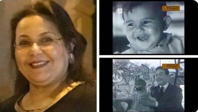 طفل ماما زمانها جاية يثير موجة من الجدل على الفيسبوك