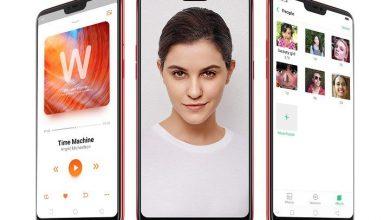تعرف على مميزات هاتف OPPO F7 الجديد