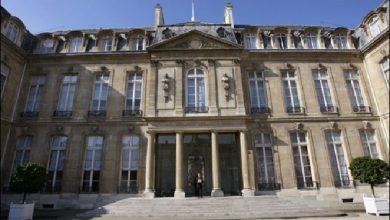 فرنسا تعلن عدم إخطار روسيا قبل تنفيذ الضربة العسكرية على سوريا