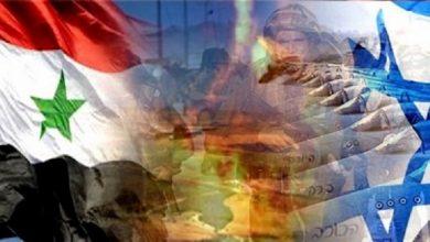 تصريح صادم من إسرائيل بشأن الضربات الأمريكية الفرنسية على سوريا