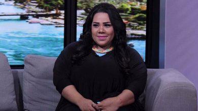 الممثلة شيماء سيف