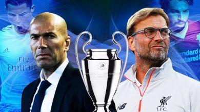 الفوارق المالية الكبيرة بين ريال مدريد وليفربول