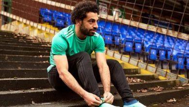 محمد صلاح يفشل في التنكر في عطلته الصيفية