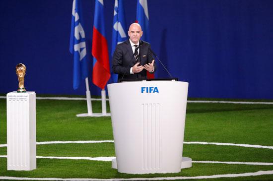تغيير نظام كأس العالم بإطلاق أول نسخة مونديال شتوية