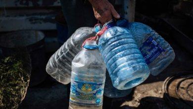 قطع المياه عن 7 مناطق في الجيزة لمدة 6 ساعات غدا