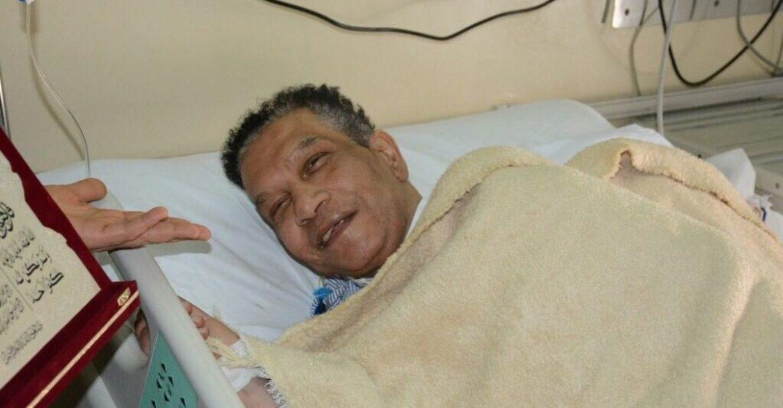 الراحل محمد شرف